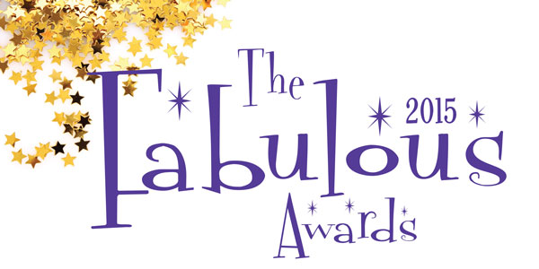 The 2015 Fabulous Awards
