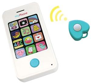Mirari's myPhone wins Fabulous 3