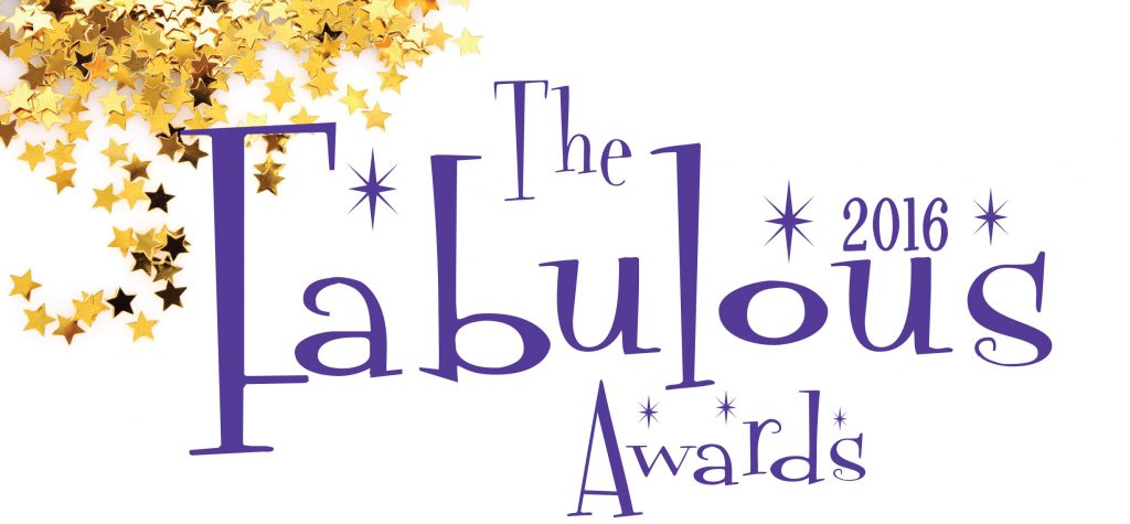 The 2016 Fabulous Awards