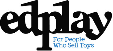 EdPlay - The Magazine For People Who Sell Toys