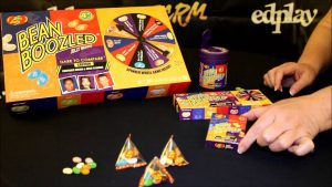 BeanBoozled Board Game