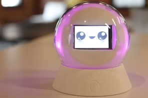 Tech Talk: Focus on Robotics