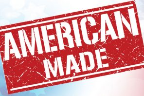 Add American Made to Your Mix