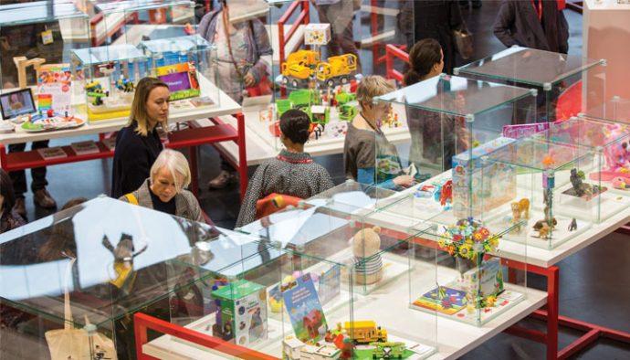11 08 2018 By Tina Manzer Nuremberg S Renowned International Toy Fair