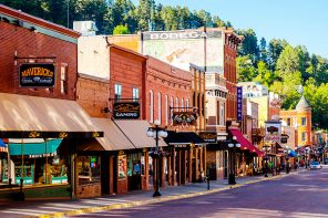 Citizens, Visitors, and Investors Are in Love with Small-Town America