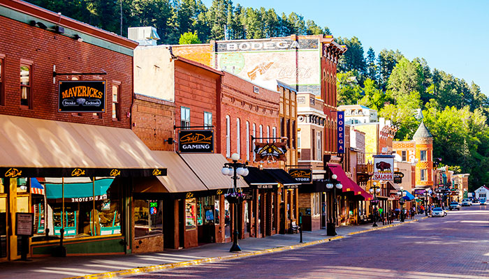 Citizens Visitors And Investors Are In Love With Small Town