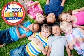 AMERICAN SPECIALTY TOY RETAILING ASSOCIATION ANNOUNCES 2020 BEST TOYS FOR KIDS AWARD WINNERS