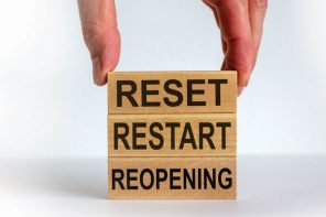 Time for the Great Personal Reset