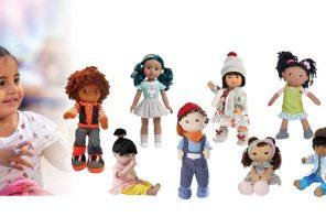 So Many Dolls to Love